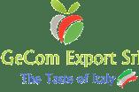 Gecom Export Srl – Fine Italian Foods