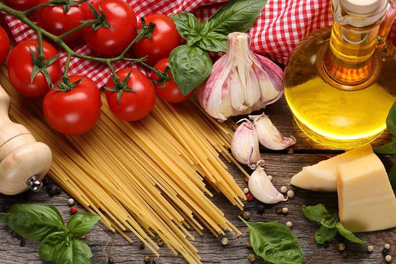 Gecom Export Srl - Italian Fine Food